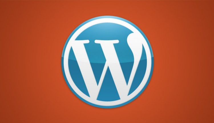wordpress 2.7 voltrane