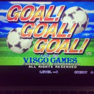 Hatırlayan? #atarisalonu #neogeo #goal #football #futbol #gol #instagood #all_shots #shoutout…