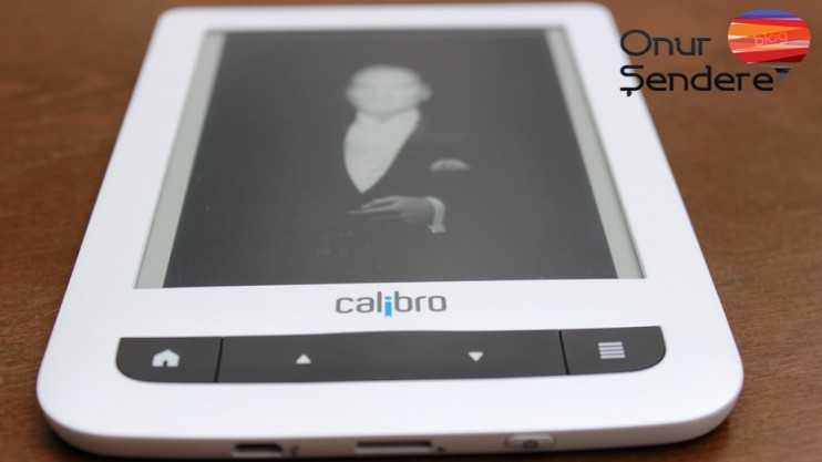 calibro touch lux incelemesi onur sendere