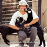 Cuma Aabey ve ocuklar kei goat zoo hayvanatbahesi animal aydnhellip