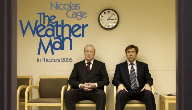 Firtinali Hayatlar – The Weather Man