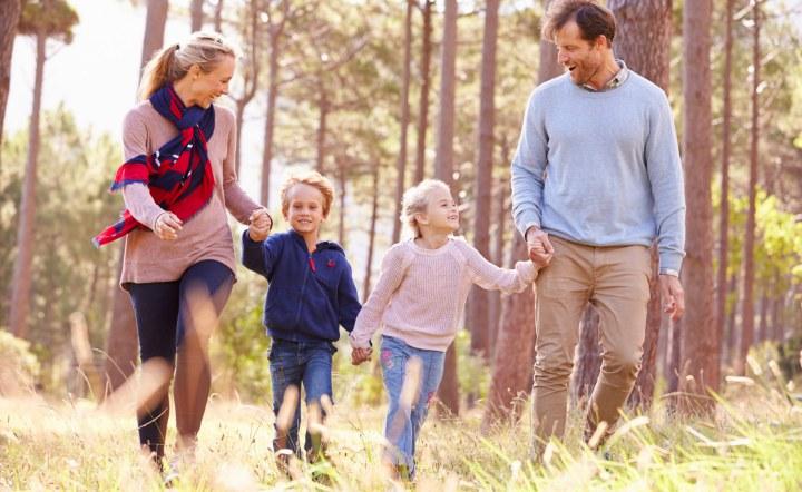 ailenizle kesfe cikin – onur sendere