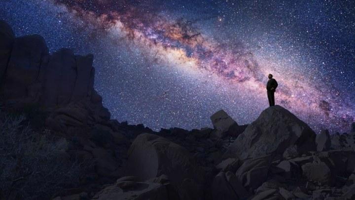 kozmos bir uzay seruveni – onur sendere