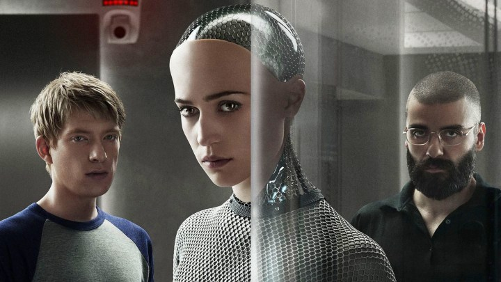 ex machina blog yorum
