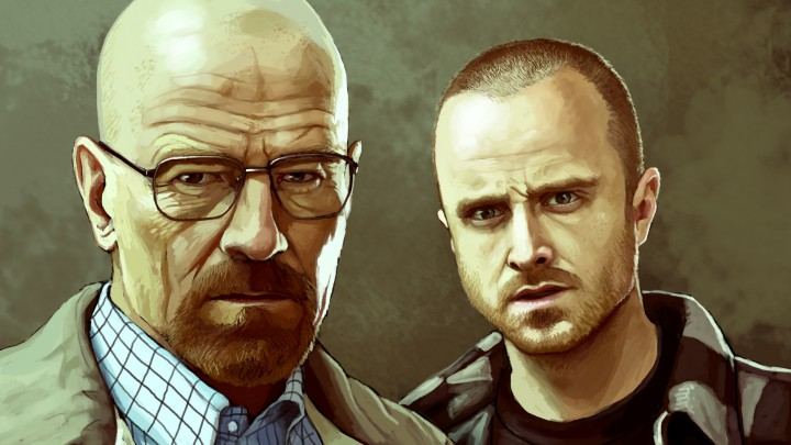 breaking bad blog