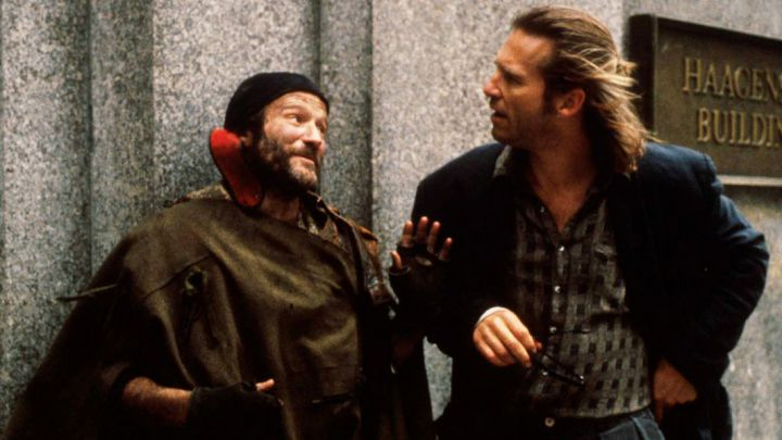 the fisher king – balıkçı kral